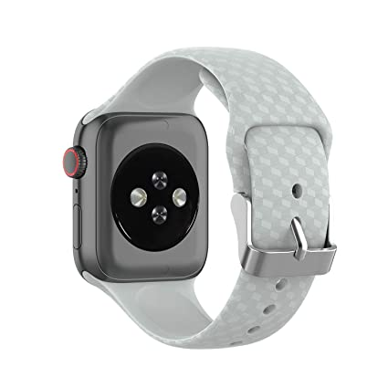 Amazon.com: Smartwatch Correa compatible con Apple Watch ...