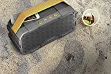 Photive-M90-Portable-Waterproof-Bluetooth-Speaker-with-Built-In-Subwoofer-20-Watts-Of-Power-IPX5-Water-Resistant-Rugged
