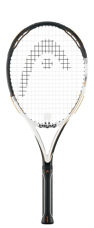 (4 unstrung 1/2 Grip 270cm Head) - - Five Head YouTek Five Star Tennis Racquet - unstrung B003I2J292, びんご屋:840e28b4 --- cgt-tbc.fr