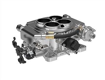 Sniper 550-519 - Kit maestro de sistema de inyección de combustible de 4 cilindros para limpiaparabrisas: Amazon.es: Amazon.es
