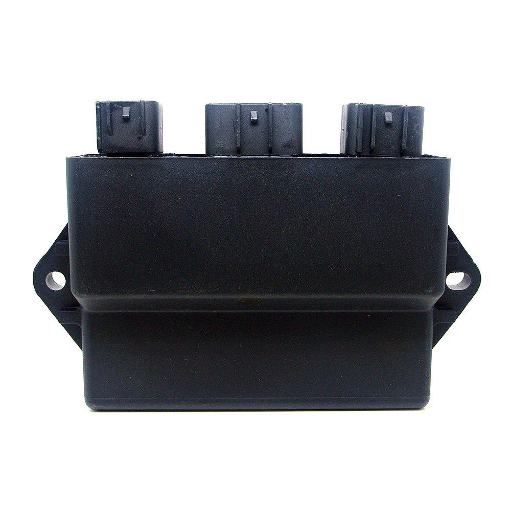 CBK CDI Module Box Unit For Yamaha YFM 350 Bruin 2x4 4x4 ATV Igniter 5UH-85540-00-00