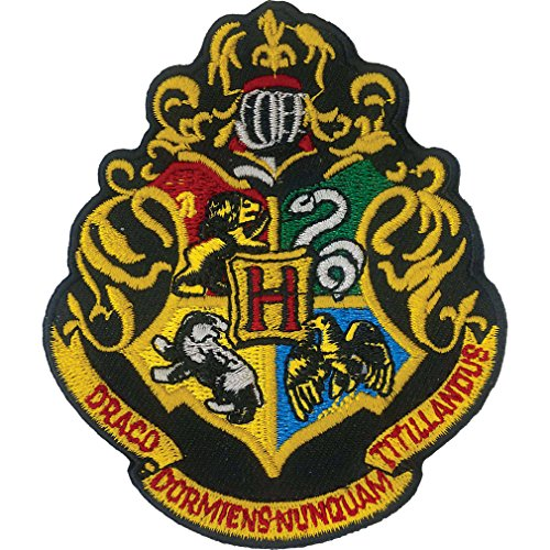 Ata-Boy Harry Potter Hogwarts Crest 3