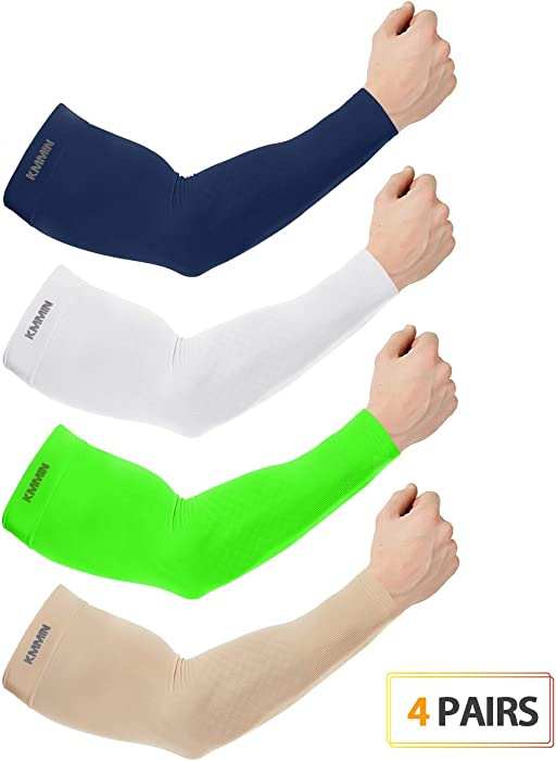 Top 10 Cooling Arm Sleeves Uv
