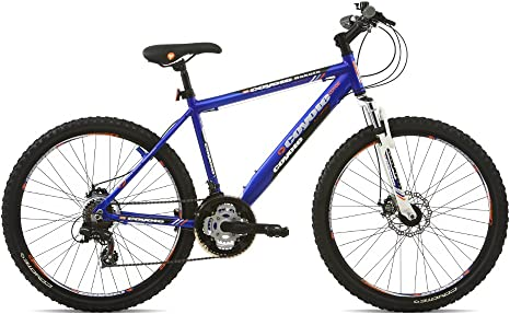 Coyote - Bicicleta para Hombre, Talla L (173-182 cm) Talla S (160 ...