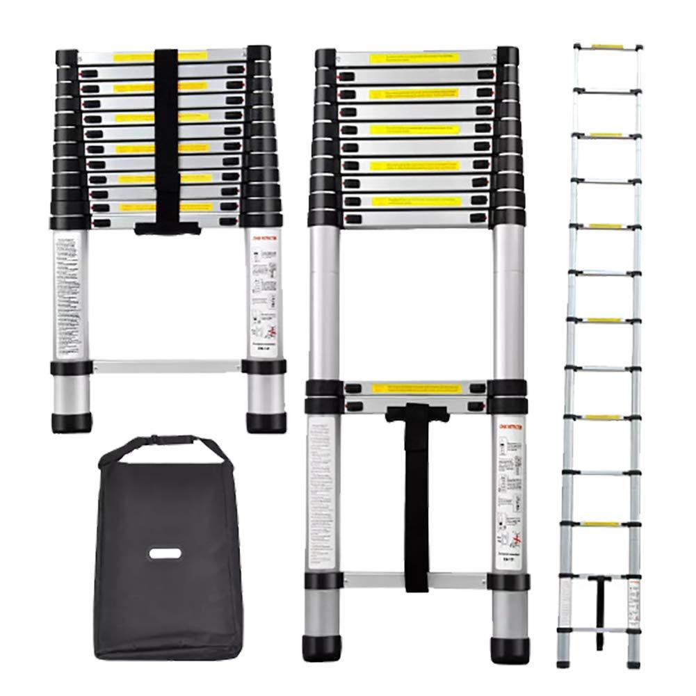 Extensi/ón telesc/ópica para trabajo pesado de 35 L Bolsa de almacenamiento para llevar equipaje con escaladores Modelos con asas de transporte ajustables para mantenedor HZC178
