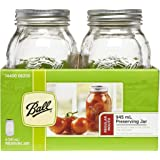 Ball Jar Regular Mouth 32oz (4 Pack)