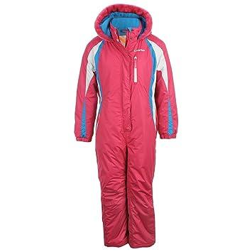 434e57716 Campri Ski Suit Infants Girls Pink Salopettes Snowsuit Skiing ...