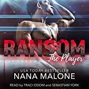Ransom: The Player, Book 5 | Nana Malone