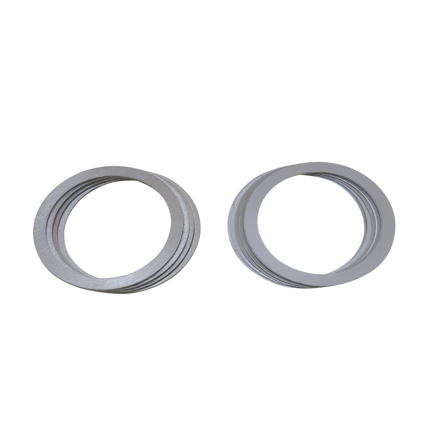 Replacement Carrier Shim Kit for Jeep JK Dana 44 Rear Differential SK 708193 Yukon Gear /& Axle