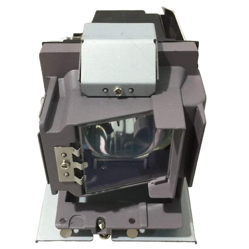 Supermait BL-FP280J プロジェクター交換用ランプ 純正OEMバルブ + 汎用ハウジング 180日間安心保証つき 適用機種: eh415 eh415e eh415st hd161 X hd37 hd50 W415 W415e B07NRSF6R6
