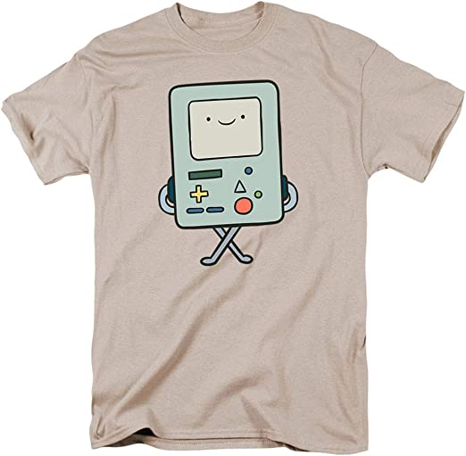 Jake the Dog Adventure Time T-Shirt Cartoon Network Kids Unisex T-Shirt