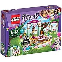 Friends-Geburtstagsparty