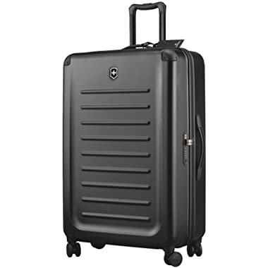 Victorinox Luggage Spectra 2.0 32 Inch, Black, One Size