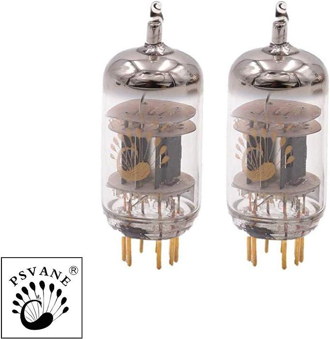 The Best 12Au7 Vacuum Tube Matched Pair