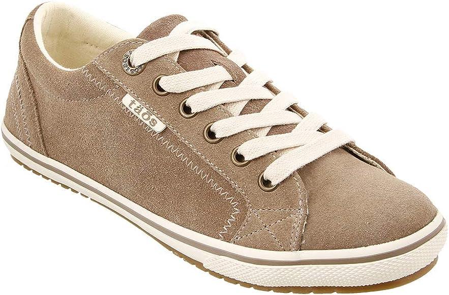 Taos Footwear Women's Retro Star Khaki