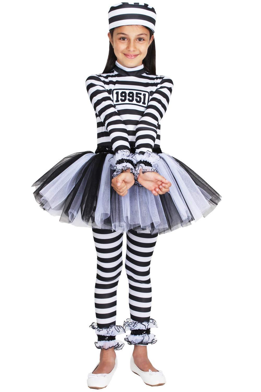 96511ccf5c4f Pegasus Vestito Costume Maschera di Carnevale Ragazza - - - Carcerata -  Taglia 10 11 Anni - 123 cm 879a6d