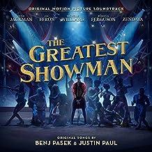 The Greatest Showman (Original Motion Picture Soundtrack) (Vinyl)