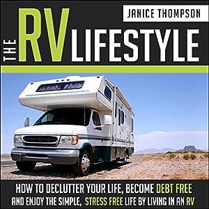 The RV Lifestyle Audiobook