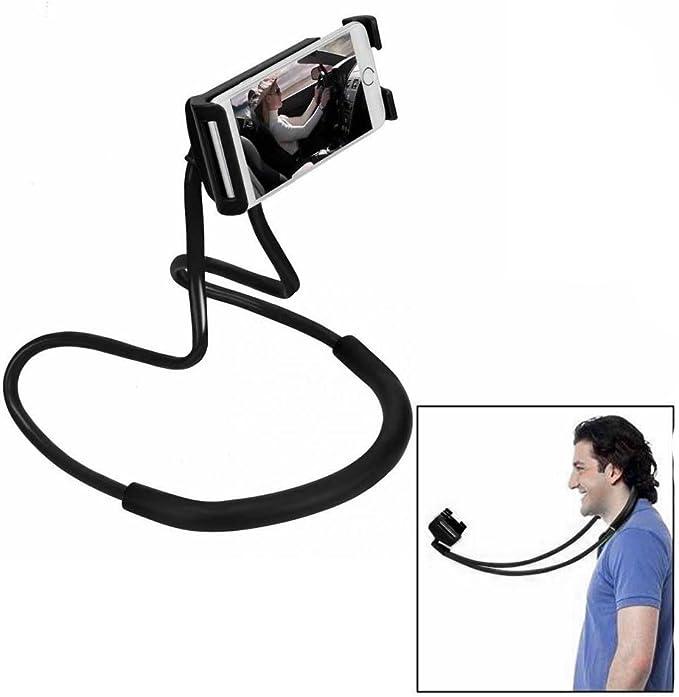 soporte stand soporte cuello REGGI Smartphone 3.5 – 5.5 Lazy ...