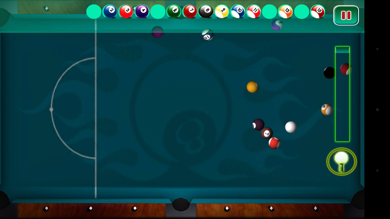 Real Pool Match-3D Snooker: Amazon.es: Appstore para Android
