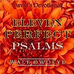 Eleven Perfect Psalms | Wale Owoeye