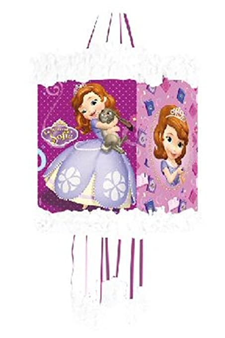 Sofia the First Small Piñata