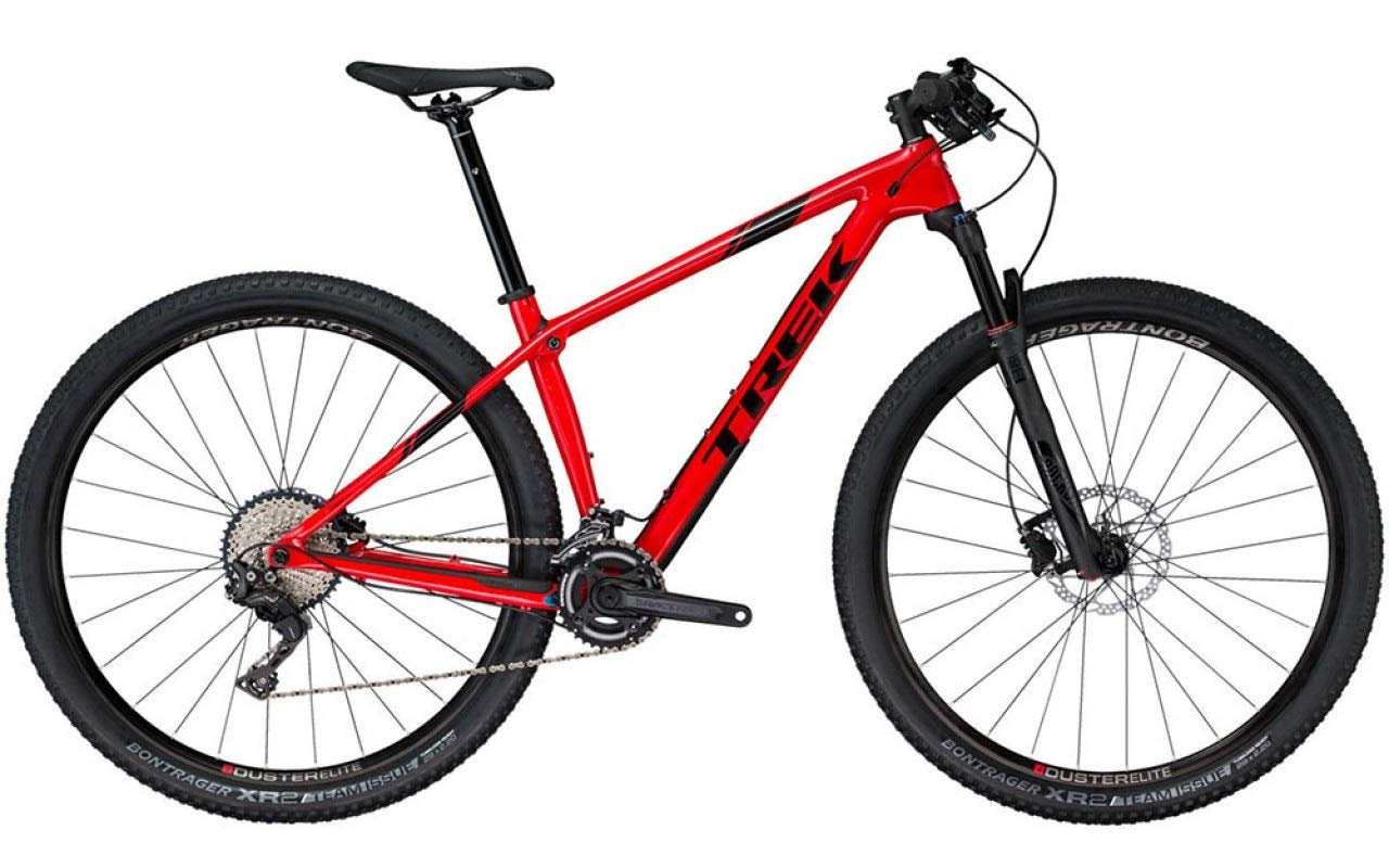 Trek MTB Procaliber 9.6xt m8000 29 Carbon 2018: Amazon.es ...
