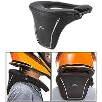 Dedeka Protector de Cuello para la Motocicleta,Soporte