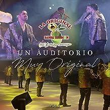 Como Dice el Dicho (Live)