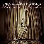 Penelope Finkle: Passion in London | Ally Baker