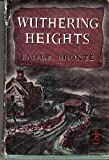 WUTHERING HEIGHTS. Illustrated Modern Library Series.