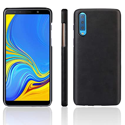 buy online 7b3cd dea01 Amazon.com: Promama Samsung Galaxy A7 (2018) Case, Protection Slim ...