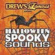 Halloween Spooky Sounds