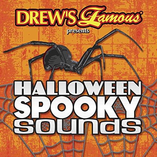 Halloween Spooky Sounds (Spooky Halloween Sounds)