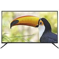 Linsar 50UHD520 50 Inch 4K Ultra HD LED TV Freeview HD USB Record Black (Refurbished)