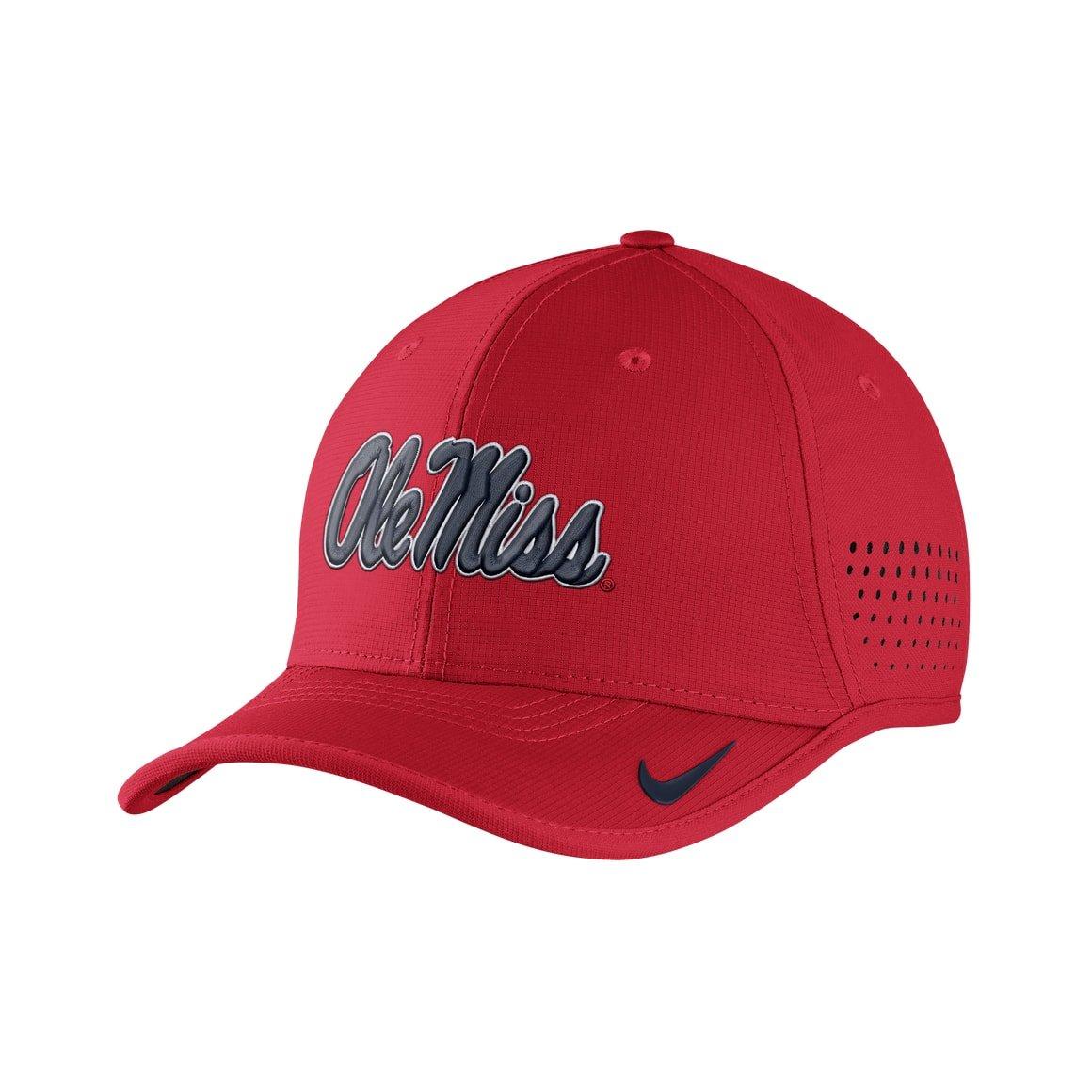 Amazon.com : Nike Vapor Coaches Adjustable Sideline Hat (Oklahoma) : Sports  & Outdoors