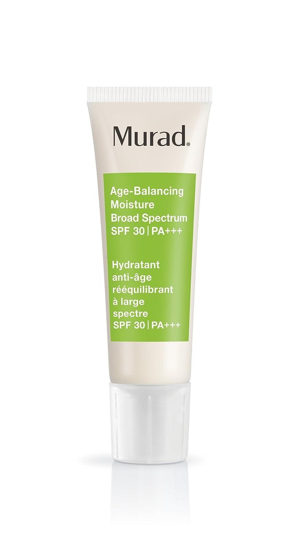 Murad SPF 30 Age Balancing Broad Spectrum Moisturizer, 1.7 Ounce 80575