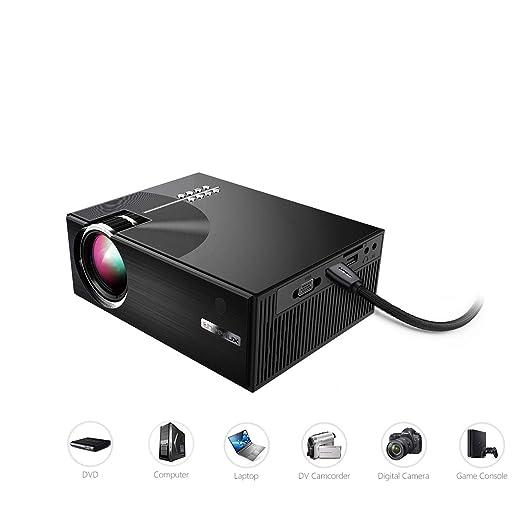 Soporte para proyector de Cine en el hogar para conectar a un ...