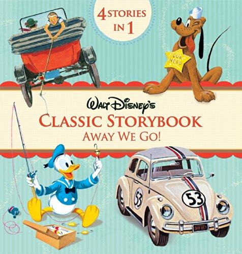 walt disney classic storybook - 8