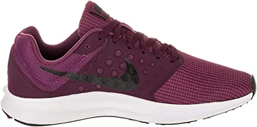 NIKE Wmns Downshifter 7, Zapatillas de Running para Mujer