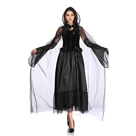 Disfraz de disfraz de novia, Disfraz de novia fantasmal ...