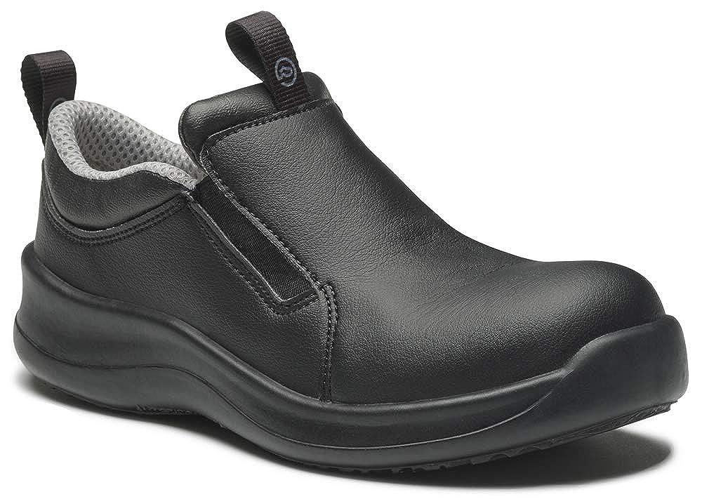 Toffeln Pro Flex 06165 - Black