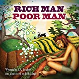 Rich Man, Poor Man, J. R. Poulter, 1630636495