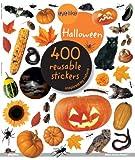 EyeLike Stickers: Halloween