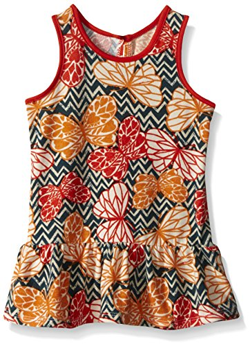 Zig Zag Knit Dress - 4