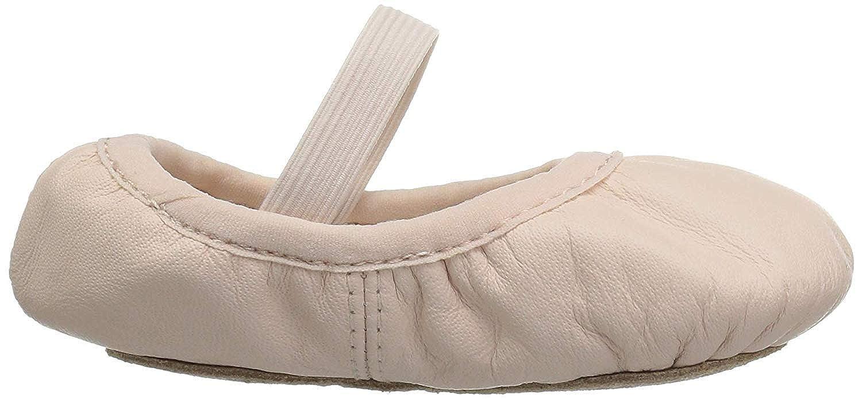 Bloch Dance Kids Belle Full Sole Leather Ballet Slipper Shoe