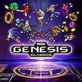 Sega Genesis Classics - PS4 [Digital Code]
