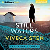 Still Waters: Sandhamn Murders, Book 1