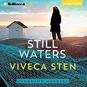 Still Waters: Sandhamn Murders, Book 1 | Viveca Sten, Marlaine Delargy - translation