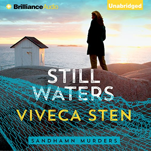 Review Still Waters: Sandhamn Murders,